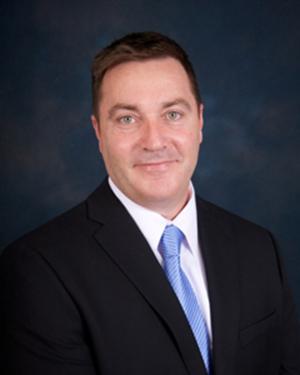 Jim Rochford | VP Operations